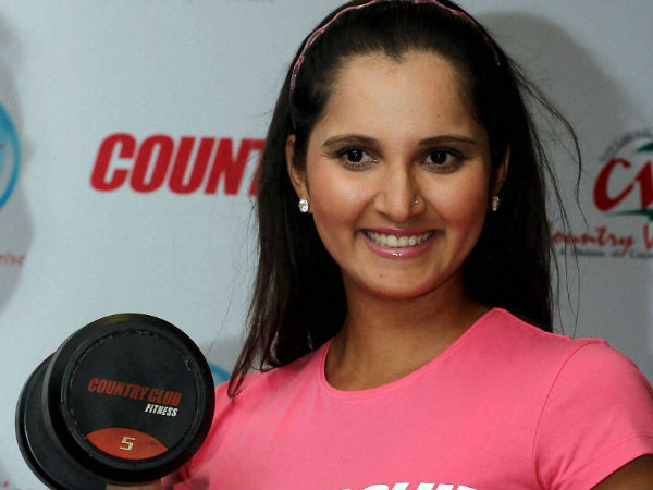 Did Sania Mirza call Leander Paes a 'toxic' person?