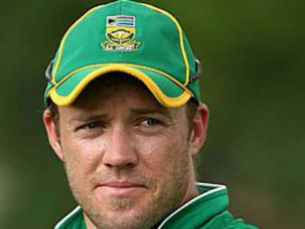 AB de Villiers autobiography gets huge pre-launch response in India