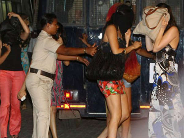 Rave party busted in Rajasthan's religious city Pushkar