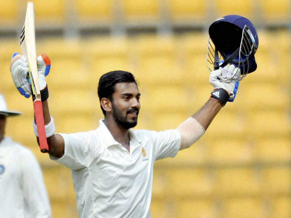 India vs England 2nd Test: KL Rahul earns recall to the Indian squad for second Test.