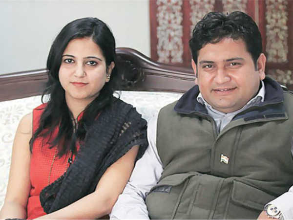 AAP leader Sandeep Kumar blackmailing girls with MMS