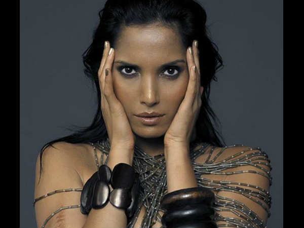Padma Lakshmi's shocking confession will give you chills!