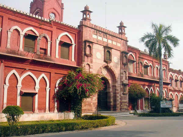 Kashmiri Student Expelled From Amu Over Objectionable Post Uri Aligarh