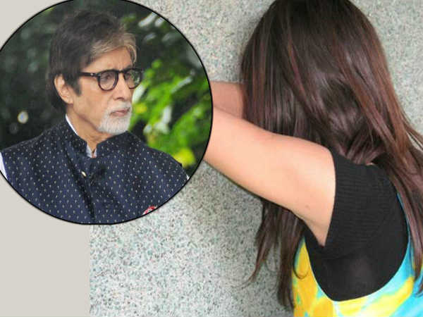 Amitabh Bachchan's Unblushed video gives voice to Indian women's silence