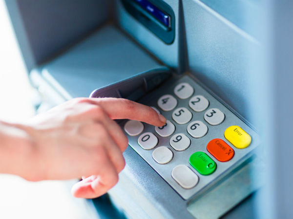 Goa man helps you find ATMs with cash.