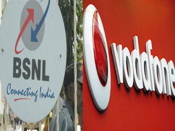 JIO के बाद वोडाफोन, एयरटेल और BSNL भी लाए धांसू ऑफर