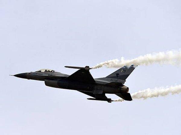 इस्लामाबाद के आसमान पर F-16 की उड़ान के पीछे की पूरी कहानी