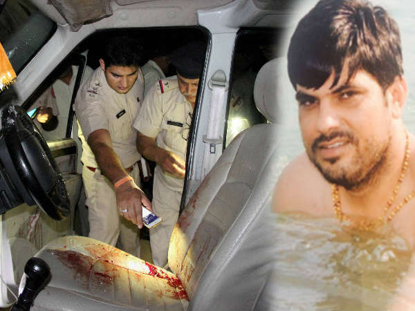 Gangster Mahesh Singh alias 'Attack' Murdered In Likely Inter-Gang Rivalry