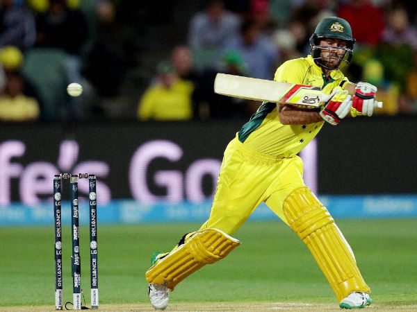 Virender Sehwag terms Glenn Maxwell's 145* as 'Act of God'