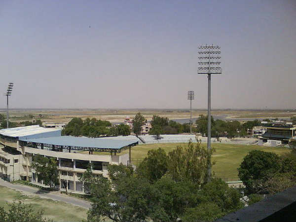 Kanpur's Green Park: Host of India's 500 Test Match, Why?