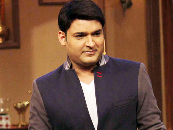 These are your 'acche din'?: Kapil Sharma asks PM Modi in angry tweet