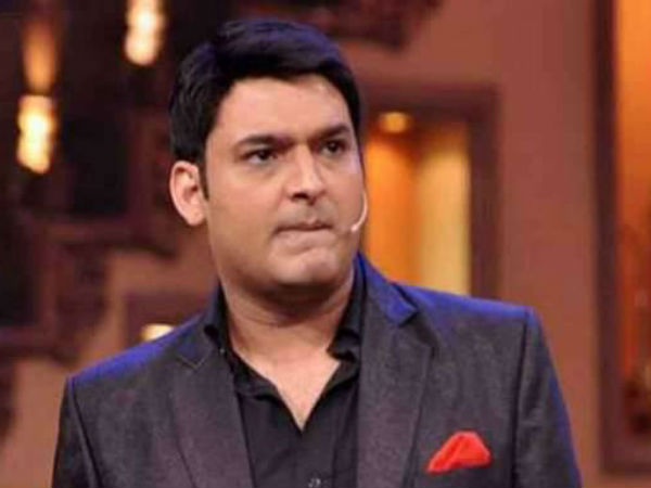Kapil Sharma Tweets To PM Modi, 'Is This Achhe Din?' Fadnavis Promises Action