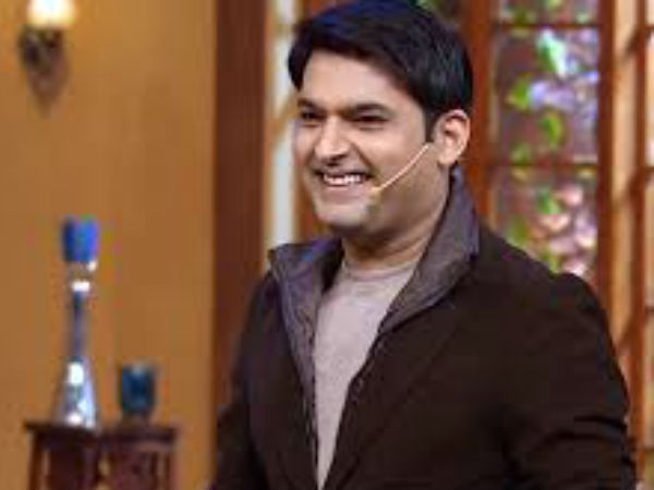 Kapil Sharma tweet: Comedian is raising illegal construction, says BMC
