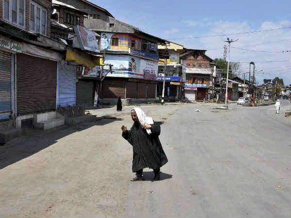 पढ़ें-बांदीपोर में सुरक्षाबलों के साथ झड़प में एक व्यक्ति की मौत