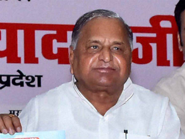 Mulayam Singh yadav likely to start his mega poll campaign from Azamgarh