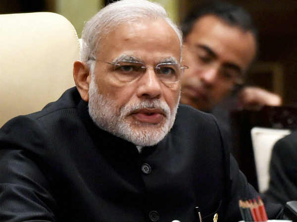 Prime Minister Narendra Modi likely to be the face of BJP in UP poll