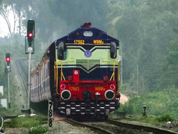 Railway passengers to get Rs 10 lakh insurance cover