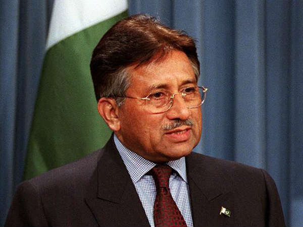 Uri Terror Attack: Pakistan is strong nation, dont underestimate India: Pervez Musharraf