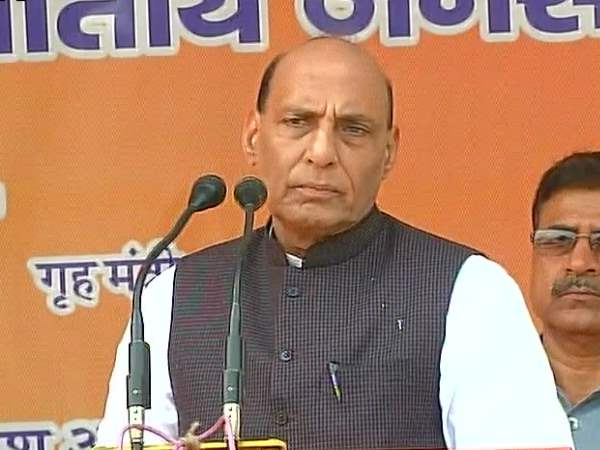 #Uri Terror Attack: Pakistan a terrorist state and should be isolated, says Rajnath Singh