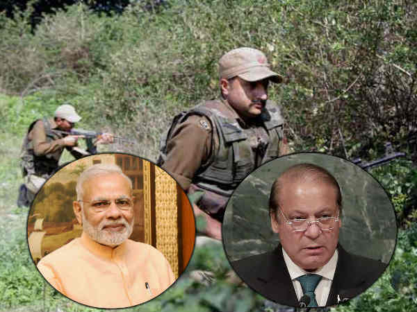 Surgical strikes in PoK: PM Narendra Modi different from predecessors in dealing with Pakistan