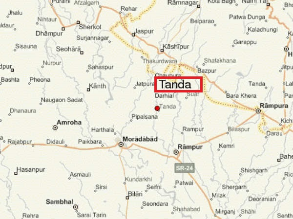 UP Assembly Election 2017: know your constituencies Tanda