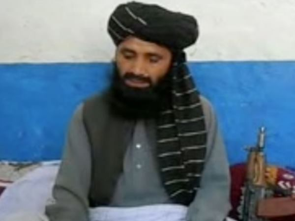 Pakistani Taliban commander