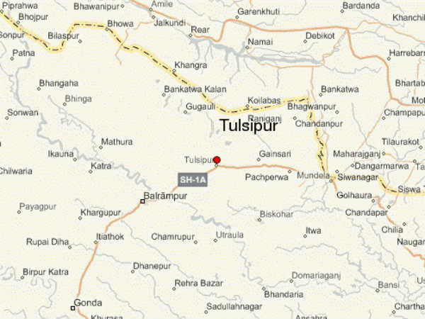Know your constituencies Tulsipur