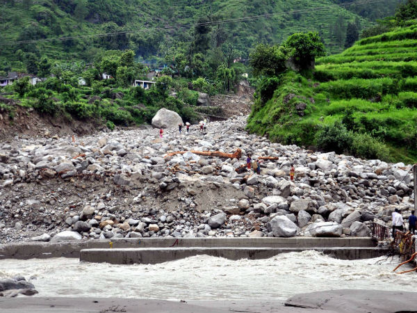 Typhoon Megi: dozens missing after landslides hit two Chinese villages