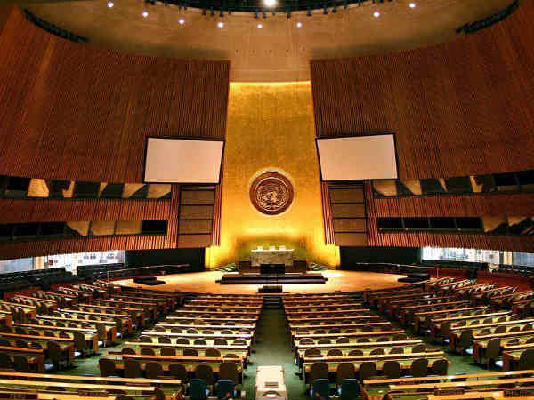 United Nations: You Should Know Everything