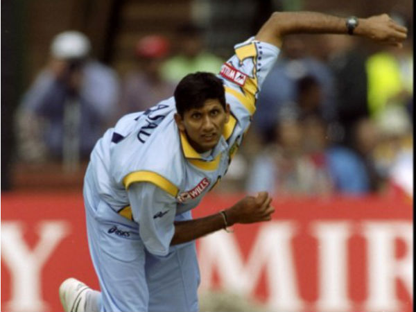 India vs Pakistan 1996 World Cup: Venkatesh Prasad vs Aamir Sohail: Unforgettable Moments