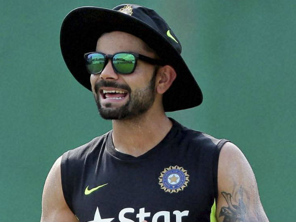 500th Test: Virat Kohli's Indian team on dry fruit diet
