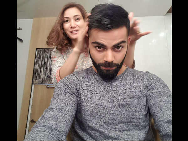 Totka or Style: Virat Kohli unveils new hairdo for New Zealand Test series
