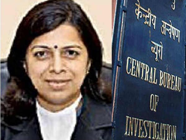 CBI catches Tis Hazari judge taking bribe from lawyer; Rs 94 lakh seized
