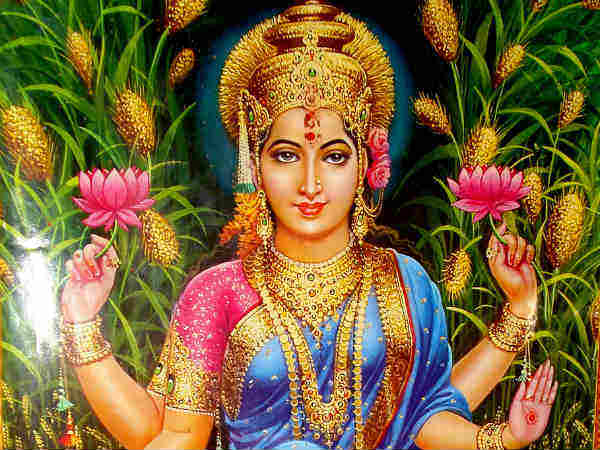 Friday is the day of Maa Lakshmi: Interesting Facts