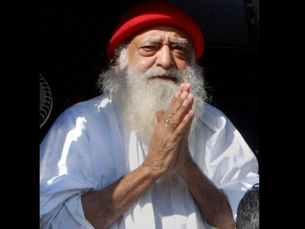 Asaram to be flown to Delhi for medical check up at AIIMS