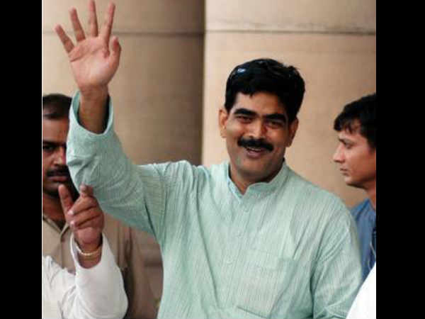 Siwan DM and SP recommended Shahabuddin bail cancellation