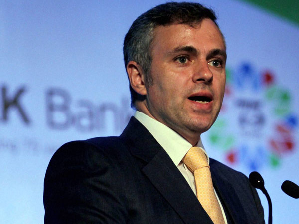 Former J&K chief minister Omar Abdullah detained at US airport for checks