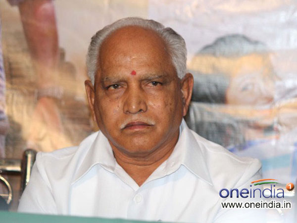 CBI Special Court acquits Yeddyurappa and others in a bribery case