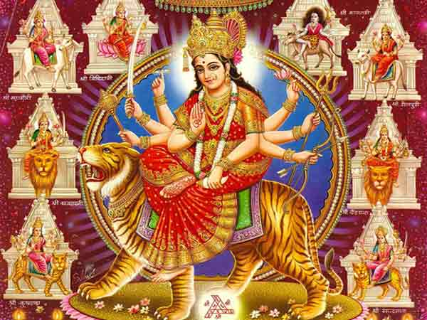 Why is very Important Mahanavmi in Navratri?