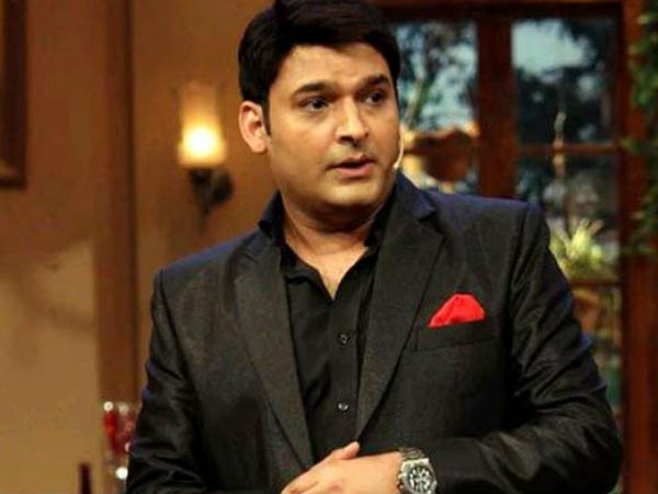 Comedian-actor Kapil Sharma moves Bombay high court against BMC order
