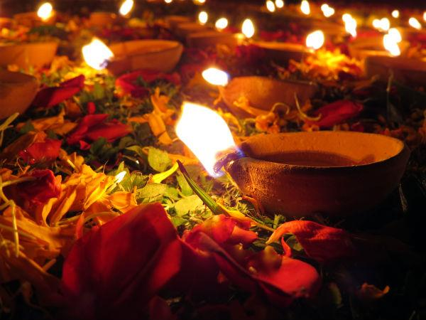 How to Celebrate Eco-Friendly and ailment-free Diwali