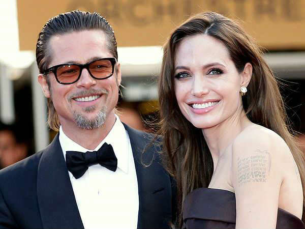 Angelina Jolie Wants to Remove all Brad Pitt-Related Tattoos