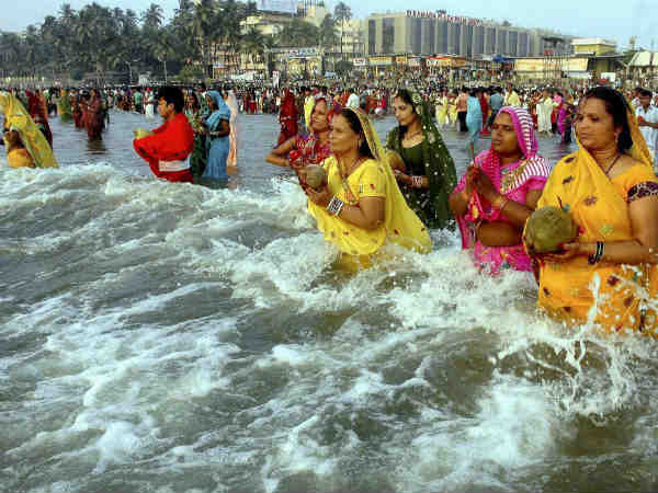Interesting Facts about Chhath Pooja or Chhathi Maiya in Hindi