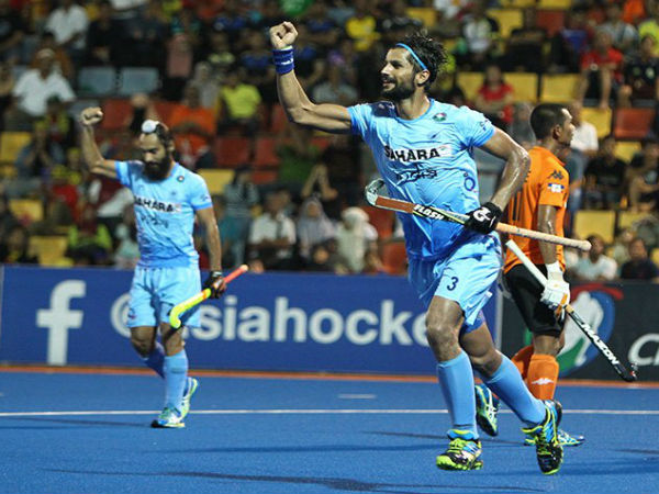 Hockey: India beat arch-rivals Pakistan 3-2 in Asian Champions Trophy final