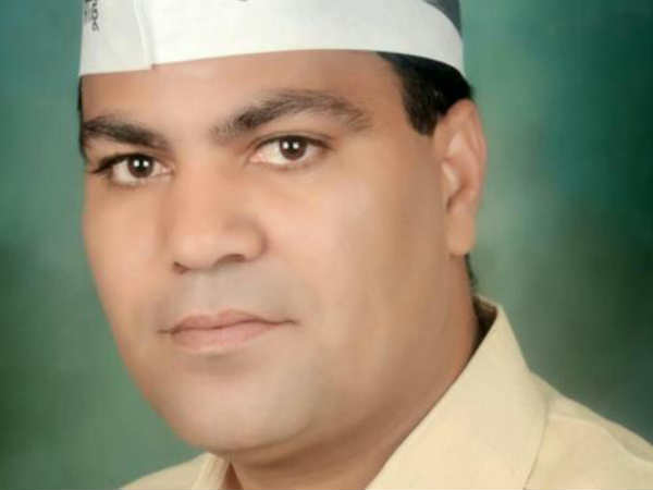 Extortion case: Delhi Police arrest AAP MLA Gulab Singh in Gujarat
