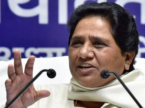 Mayawati explains the vote shift to muslim ask them to unite