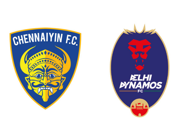 ISL 2016: How will Chennaiyin FC and Delhi Dynamos line up? Watch ISL 2016 live: Chennaiyin FC vs Delhi Dynamos live streaming and TV information.