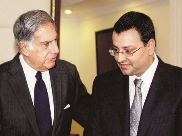 Cyrus Mistry vs Ratan Tata: Why they become Enemy?