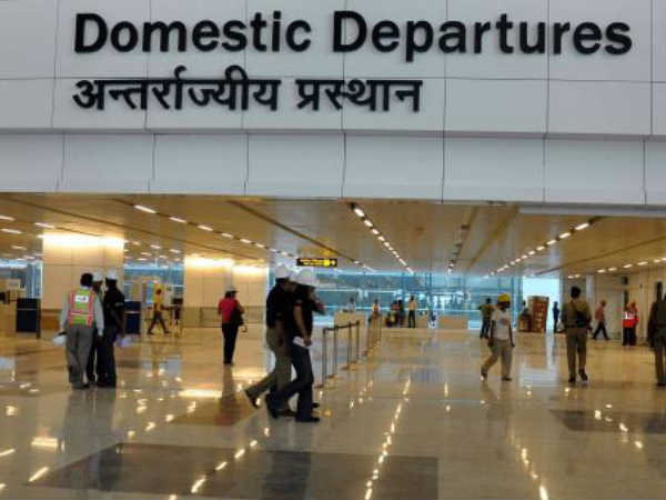 Radioactive leak from cargo at Delhi airport, official says no danger