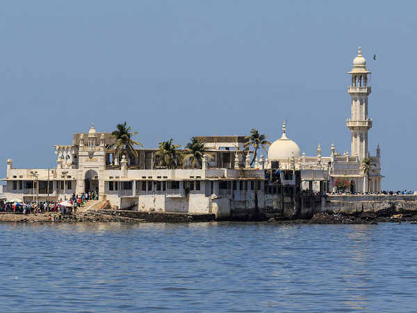 Haji Ali Dargah does not allow women to enter the inner chamber,why?
